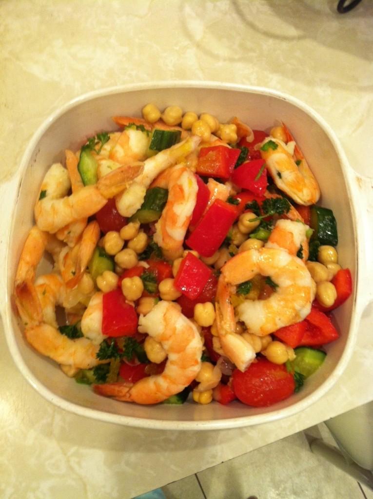 shrimpbeans