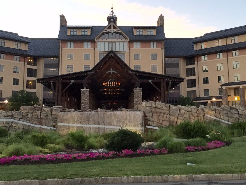 Casino poconos resorts
