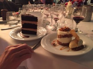 Hunt fish club steakhouse standout for The hunt and fish club