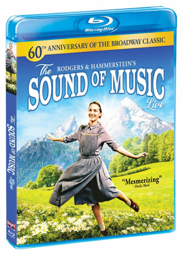 Rodgers Hammerstein S The Sound Of Music Live Shoutstudios